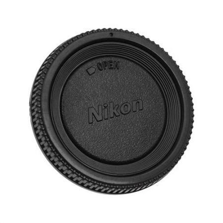Galleria fotografica Fotodiox fotocamera tappo corpo per nikon/camera Body Cap For Nikon