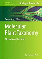 Molecular Plant Taxonomy: Methods and Protocols (Methods in Molecular Biology)