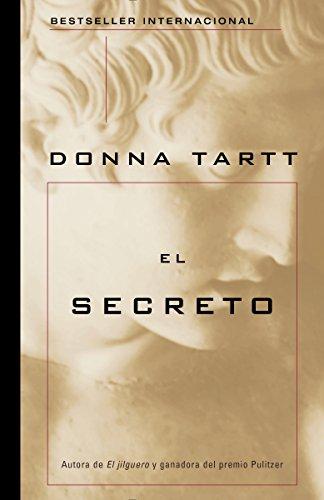 El Secreto por Donna Tartt