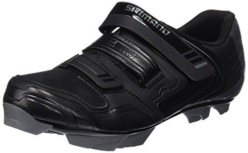 Shimano, SPD SH XC31L, Scarpe da ciclismo Unisex adulto nero