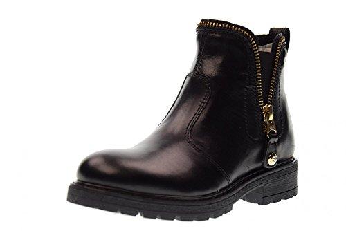 NERO GIARDINI chaussures juniors bottes A732770F / 100 (27/30)