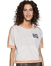Amazon Brand - Symbol Women's T-Shirt