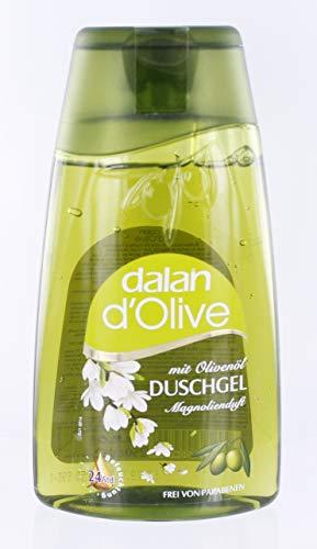 Dalan d´Olive Duschgel mit Magnolienduft *NEU*