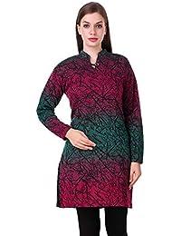Long Sleeve Women S Kurtas Kurtis Buy Long Sleeve Women S Kurtas