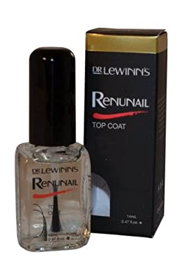 Dr Lewinn's Private Formula Renunail Top Coat 15 ml
