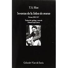 Inventos de la liebre de marzo, poemas 1909-1917
