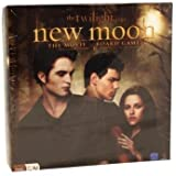 Bulk Buys The Twilight Saga New Moon The Movie Board Game - Pack of 3 by DDI