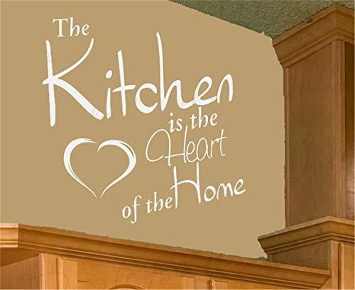 ll Die Küche ist das Herzstück der Küche ()