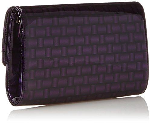 Armani Jeans B5229v3, pochettes Violet - Violett (VIOLA - PURPLE 5T)