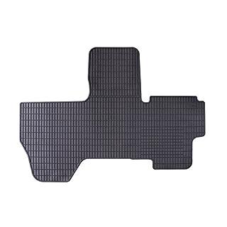 DAPA 1103786 Gummimatten Gummifußmatten Fußmatten Auto Gummi Automatten Hervorragende Premium Qualität Ideale Paßform als Ersatz für Ihre Originale Matten