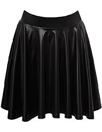 Jupe courte noir inspiré Kylie Jenner