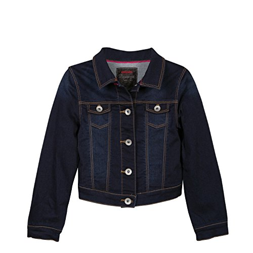 Catimini Veste Denim, Fille Catimini