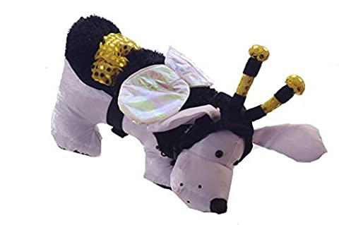 Costumes Dog Bee - LED Bee Pet Costume for Dogs, 2