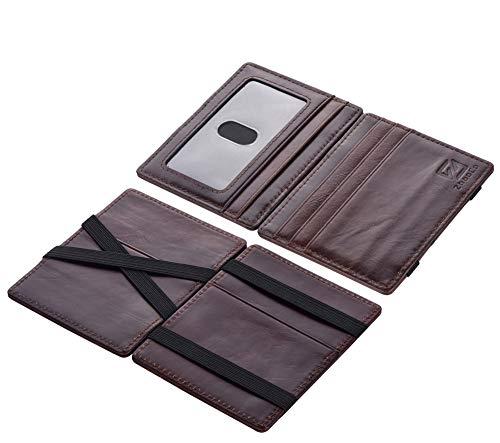 100% autentico b5cea 8f74f Portafoglio magico | Classifica prodotti (Migliori ...