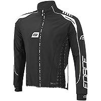 Forza Giacca Softshell da ciclismo X72Pro, vari colori, - black/white, M