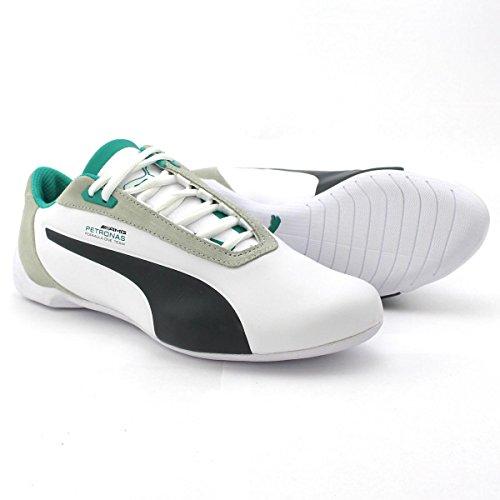43a83d968f4 Puma MAMGP Future Cat S2 305793 01 Mercedes AMG Sneaker 42
