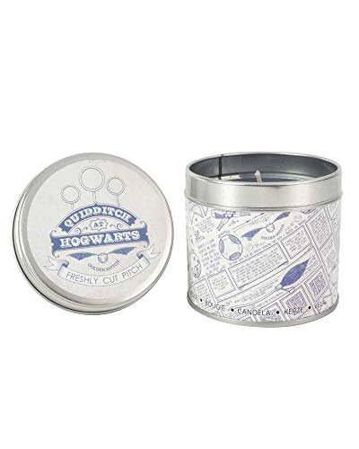 Harry Potter Quidditch Pitch Candle - Basierend Duft
