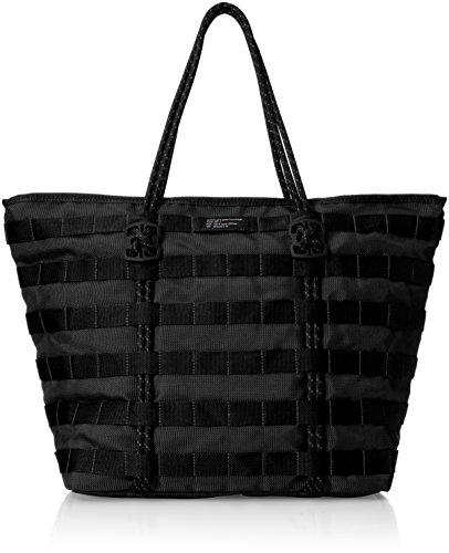 Nike Unisex- Erwachsene NK AF-1 TOTE Klassische Sporttaschen, Black, One Size -