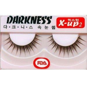 Darkness False Eyelashes Xup2 by Darkness False Eyelashes