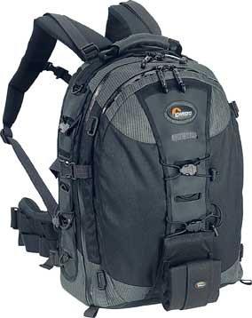 Lowepro Trekker - Lowepro Nature Trekker II AW Sac à