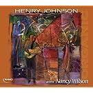Organic by Henry Johnson