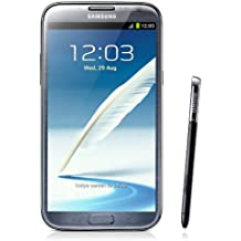Samsung Galaxy Note 2 N7105 Smartphone Android 4.1 Jelly Bean 4G/GPS 16 Go Wifi Gris