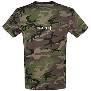 Vans Easy Box Camiseta Camuflaje