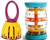 from Halilit Halilit Early Years Shake & Rattle Set