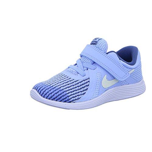 Nike 943308 401 Unisex Kinder Lauflernstiefel Kaltfutter, Größe 24.0