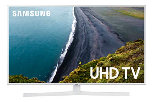 Samsung RU7419 108 cm (43 Zoll) LED Fernseher (Ultra HD, HDR, Triple Tuner, Smart TV) [Modelljahr 2019]