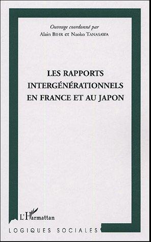 Les rapports intergénérationnels en Fr...