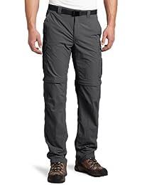 Columbia Silver Ridge Convertible, Pantalones Convertibles, Hombre