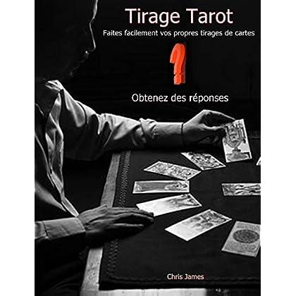 Tirage tarot: Faites facilement vos propres tirages de cartes