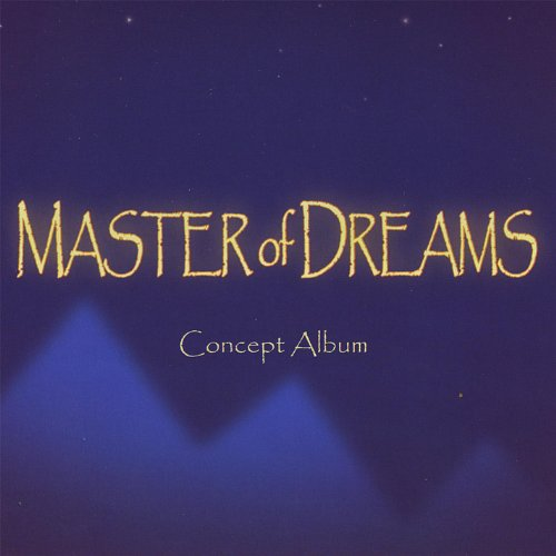 Master of Dreams Concept Album