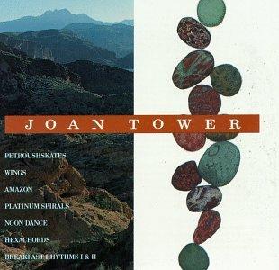Preisvergleich Produktbild Tower: Petroushskates / Wings / Amazon / Platinum Spirals / Noon Dance / Hexachords / Breakfast Rhythms I & II
