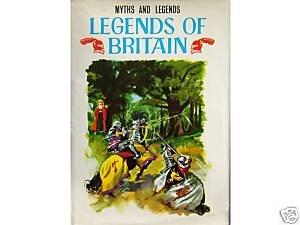 Legends of Britain