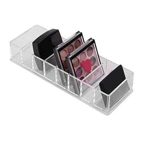 Acryl kosmetische Aufbewahrungskoffer, multifunktionale erweiterbare Tisch Schublade Schrank Schmuck Make-up Tool Display Halter Veranstalter für Bad, Kommode, Eitelkeit(S)