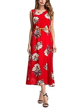iShine falda larga mujer faldas cortas,Blanco, rojo, burdeos, azul marino, negro(Correa libre)