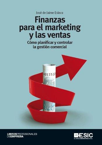 Libro sobre ventas y marketing