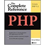 [(PHP - the Complete Reference )] [Author: Steven Holzner] [Jan-2008]