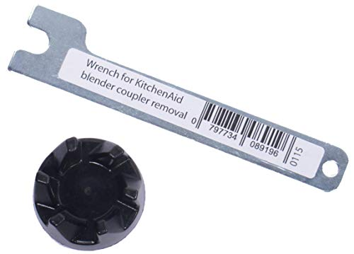 Accoppiamento / Frizione / Accoppiatore per Frullatore KitchenAid - senza chiave inglese
