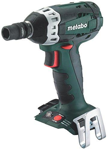 Preisvergleich Produktbild Metabo SSW 18 LTX 200 Akku-Schlagschrauber TV00, 602195850