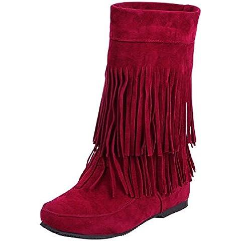 Cocominibox - Stivali da Cowboy donna