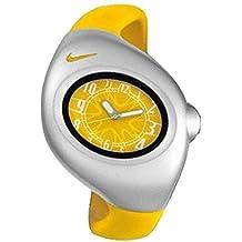 NIKE WR0033-707 - Reloj Nike TRIAX JUNIOR Analógico caucho - Mujer Cadete - 895f1f8e5615