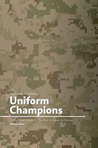 uniform-champions-a-wise-givers-guide-to-excellent-assistance-for-veterans-english-edition