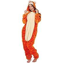 Disfraz Pijamas Adultos Mujer Hombre Animales Divertidas Temporada Moda Varios Modelos y Tallas