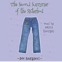 Audio: Summer of the Sisterhood ( (Sisterhood of the Traveling Pants)