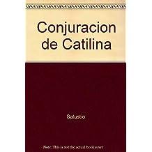 Conjuración de Catilina (VARIOS GREDOS, Band 60)