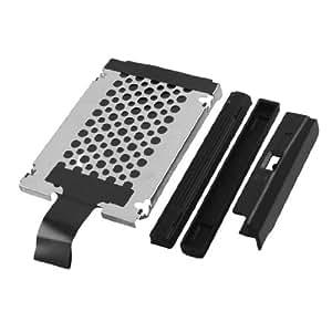 Disque dur Caddy Vis Rails pour IBM Lenovo R61i ThinkPad