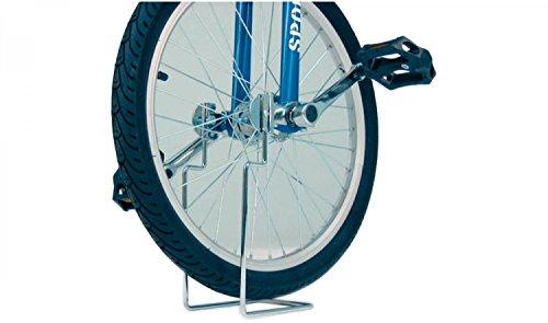 Aufstellständer für Einrad 20 Zoll klappbar